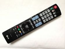 LG Remote Control for AKB72915202